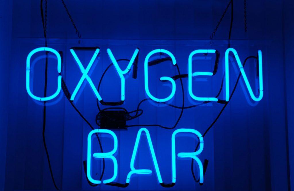 Oxygen Bar Serenus